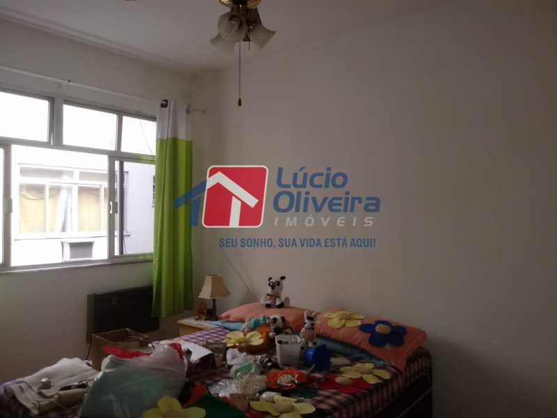 11 - Apartamento à venda Avenida Monsenhor Félix,Irajá, Rio de Janeiro - R$ 210.000 - VPAP21625 - 12
