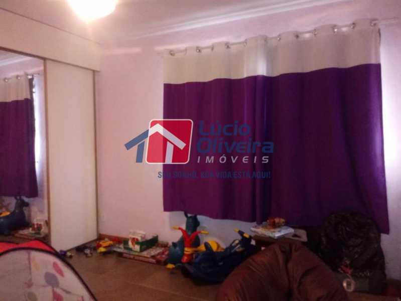 08 - Apartamento à venda Avenida Monsenhor Félix,Irajá, Rio de Janeiro - R$ 210.000 - VPAP21625 - 9