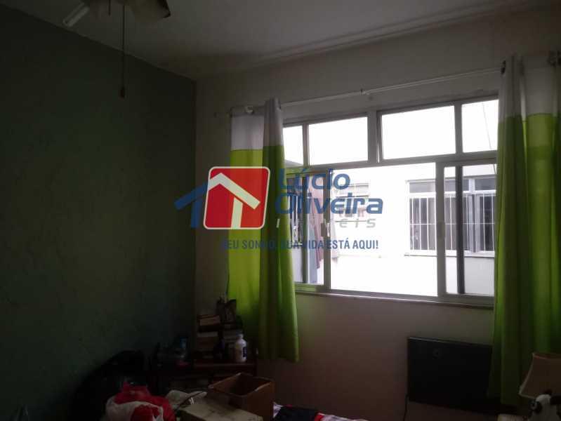 12 - Apartamento à venda Avenida Monsenhor Félix,Irajá, Rio de Janeiro - R$ 210.000 - VPAP21625 - 13