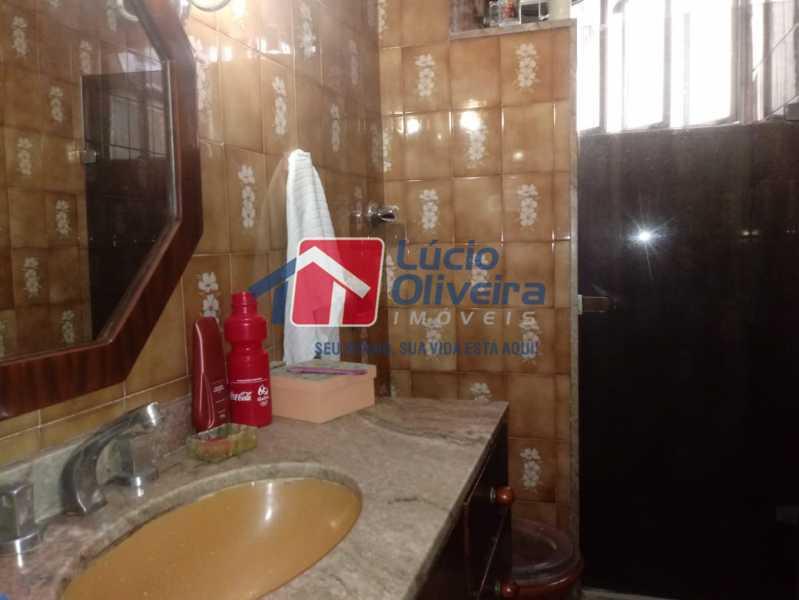 15 - Apartamento à venda Avenida Monsenhor Félix,Irajá, Rio de Janeiro - R$ 210.000 - VPAP21625 - 16