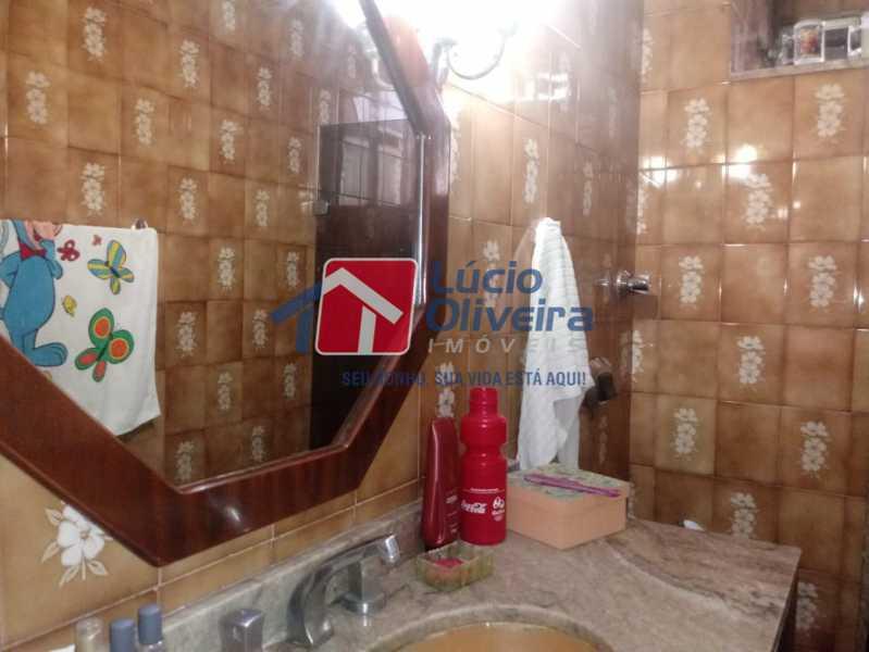 16 - Apartamento à venda Avenida Monsenhor Félix,Irajá, Rio de Janeiro - R$ 210.000 - VPAP21625 - 17