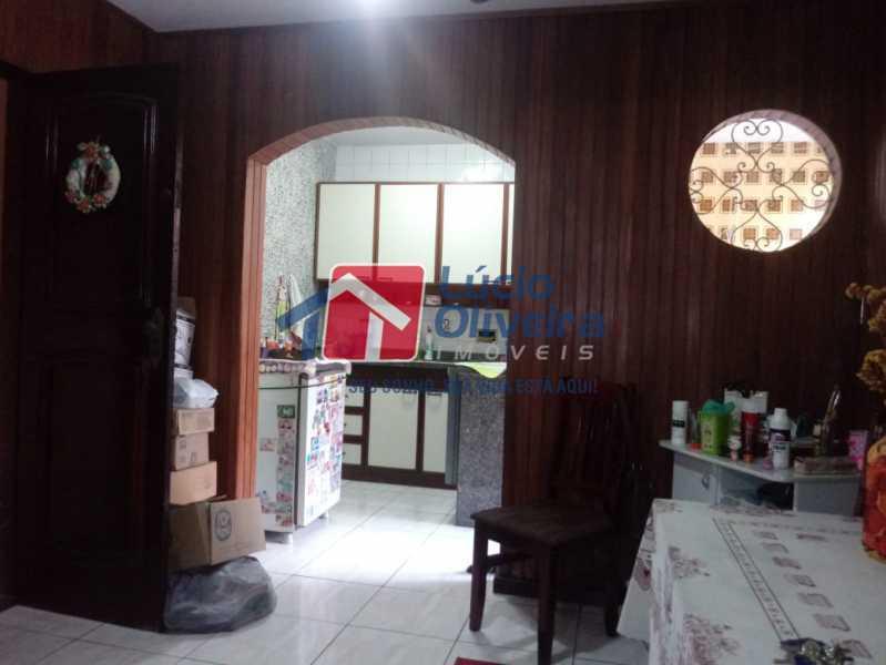 19 - Apartamento à venda Avenida Monsenhor Félix,Irajá, Rio de Janeiro - R$ 210.000 - VPAP21625 - 20