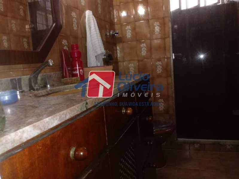 17 - Apartamento à venda Avenida Monsenhor Félix,Irajá, Rio de Janeiro - R$ 210.000 - VPAP21625 - 18