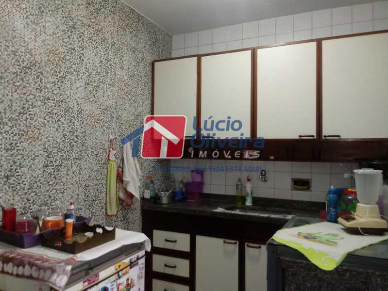 24 - Apartamento à venda Avenida Monsenhor Félix,Irajá, Rio de Janeiro - R$ 210.000 - VPAP21625 - 25