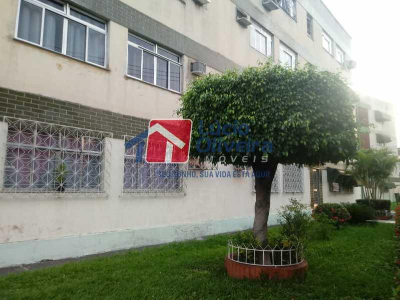 27 - Apartamento à venda Avenida Monsenhor Félix,Irajá, Rio de Janeiro - R$ 210.000 - VPAP21625 - 28