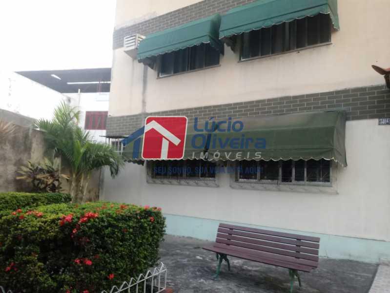 28 - Apartamento à venda Avenida Monsenhor Félix,Irajá, Rio de Janeiro - R$ 210.000 - VPAP21625 - 29