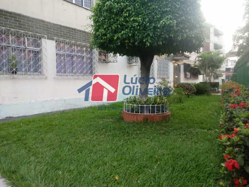 29 - Apartamento à venda Avenida Monsenhor Félix,Irajá, Rio de Janeiro - R$ 210.000 - VPAP21625 - 30
