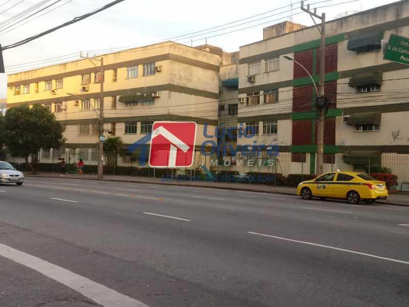 01 - Apartamento à venda Avenida Monsenhor Félix,Irajá, Rio de Janeiro - R$ 210.000 - VPAP21625 - 1