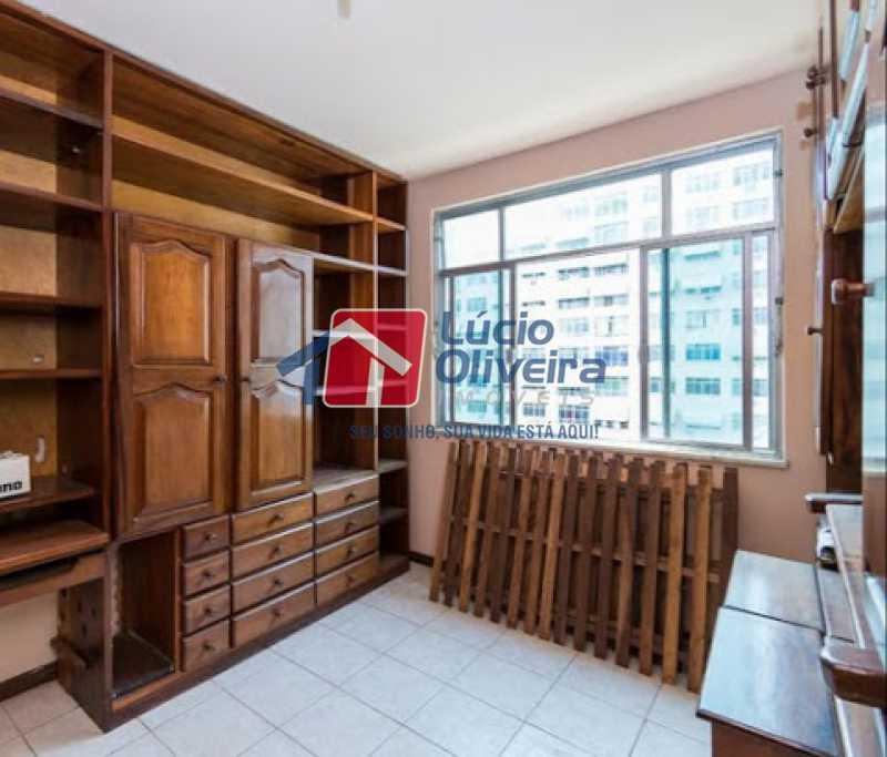 05- Quarto C. - Apartamento à venda Rua Delfim Carlos,Olaria, Rio de Janeiro - R$ 260.000 - VPAP30408 - 6