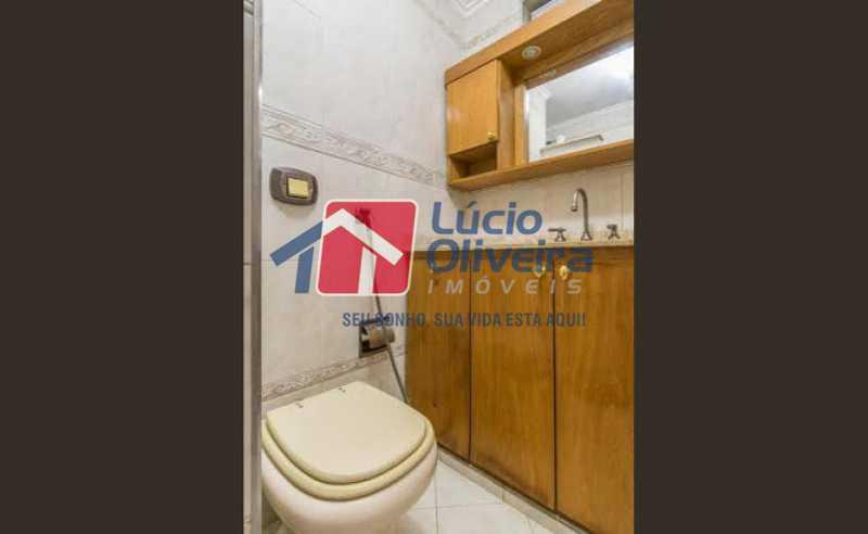 09- BH Social - Apartamento à venda Rua Delfim Carlos,Olaria, Rio de Janeiro - R$ 260.000 - VPAP30408 - 10
