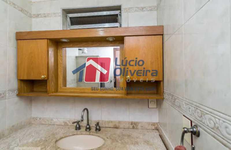 10- Bh Social - Apartamento à venda Rua Delfim Carlos,Olaria, Rio de Janeiro - R$ 260.000 - VPAP30408 - 12