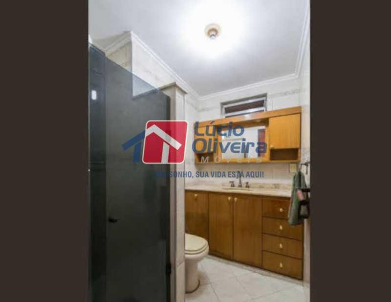 11- BH Social - Apartamento à venda Rua Delfim Carlos,Olaria, Rio de Janeiro - R$ 260.000 - VPAP30408 - 13