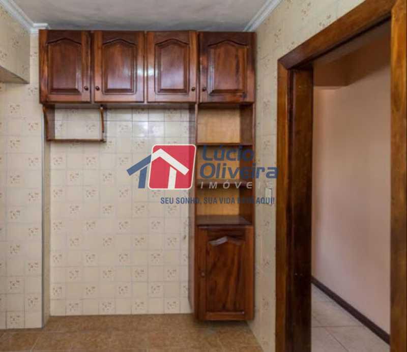12- Copa - Apartamento à venda Rua Delfim Carlos,Olaria, Rio de Janeiro - R$ 260.000 - VPAP30408 - 14