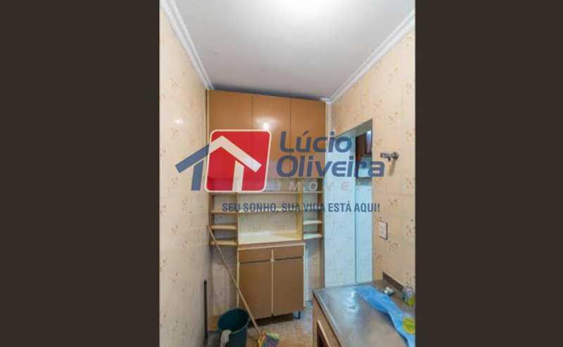 15- Cozinha - Apartamento à venda Rua Delfim Carlos,Olaria, Rio de Janeiro - R$ 260.000 - VPAP30408 - 17