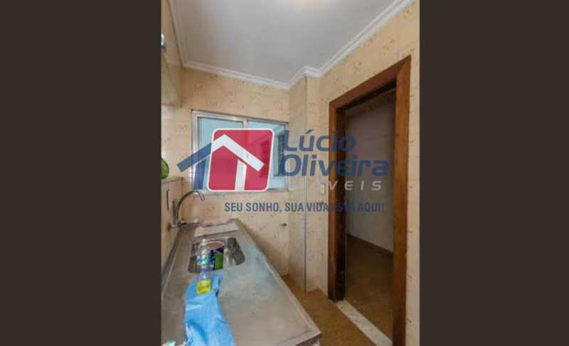 16- Cozinha - Apartamento à venda Rua Delfim Carlos,Olaria, Rio de Janeiro - R$ 260.000 - VPAP30408 - 18