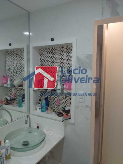 08- BH Social - Apartamento 2 quartos à venda Copacabana, Rio de Janeiro - R$ 755.000 - VPAP21627 - 9