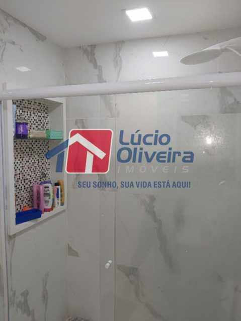 09- Bh Social - Apartamento 2 quartos à venda Copacabana, Rio de Janeiro - R$ 755.000 - VPAP21627 - 10