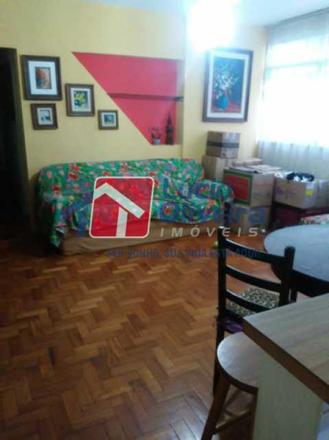 01- Sala - Apartamento à venda Avenida Ataulfo de Paiva,Leblon, Rio de Janeiro - R$ 1.420.000 - VPAP30409 - 1
