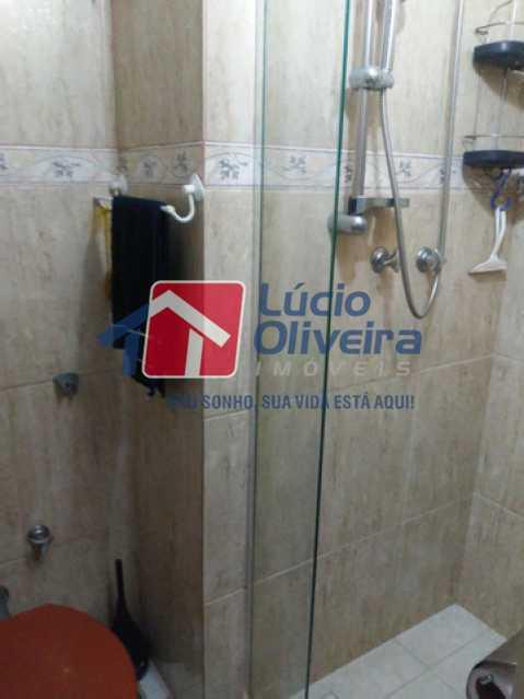 06- Suite - Apartamento à venda Avenida Ataulfo de Paiva,Leblon, Rio de Janeiro - R$ 1.420.000 - VPAP30409 - 8