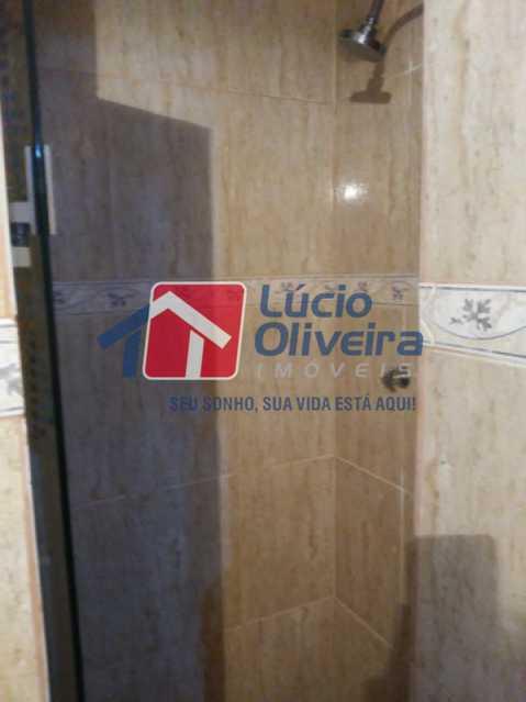 07- BH Social - Apartamento à venda Avenida Ataulfo de Paiva,Leblon, Rio de Janeiro - R$ 1.420.000 - VPAP30409 - 9