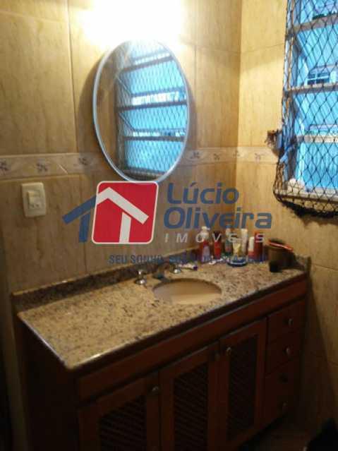08- Bh Social - Apartamento à venda Avenida Ataulfo de Paiva,Leblon, Rio de Janeiro - R$ 1.420.000 - VPAP30409 - 10