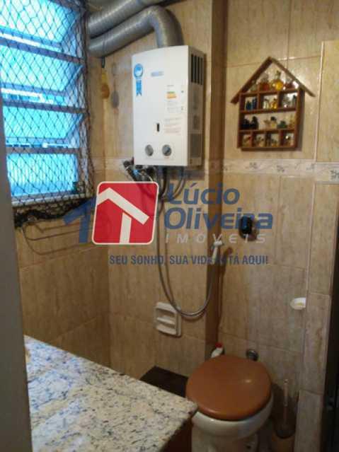 09- Bh Social - Apartamento à venda Avenida Ataulfo de Paiva,Leblon, Rio de Janeiro - R$ 1.420.000 - VPAP30409 - 11