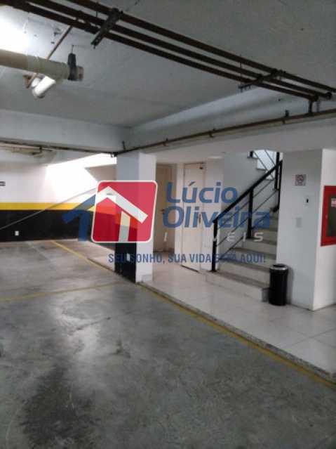 861058585993175 - Sala Comercial 70m² à venda Recreio dos Bandeirantes, Rio de Janeiro - R$ 385.000 - VPSL00029 - 4