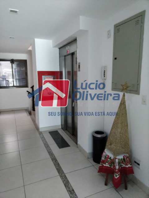 862063224348417 - Sala Comercial 70m² à venda Recreio dos Bandeirantes, Rio de Janeiro - R$ 385.000 - VPSL00029 - 6
