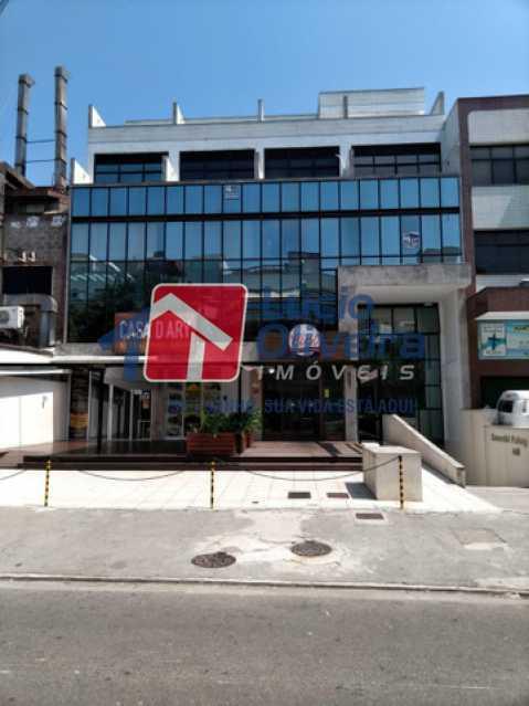 862084941119953 - Sala Comercial 70m² à venda Recreio dos Bandeirantes, Rio de Janeiro - R$ 385.000 - VPSL00029 - 1