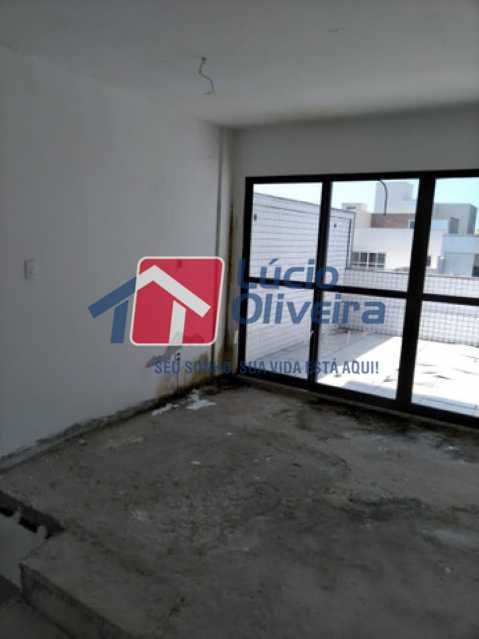 863027103039813 - Sala Comercial 70m² à venda Recreio dos Bandeirantes, Rio de Janeiro - R$ 385.000 - VPSL00029 - 7