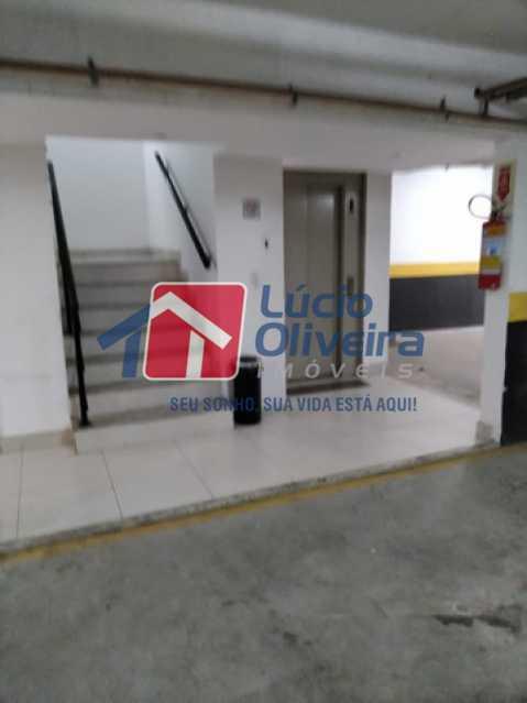 864092465671150 - Sala Comercial 70m² à venda Recreio dos Bandeirantes, Rio de Janeiro - R$ 385.000 - VPSL00029 - 8