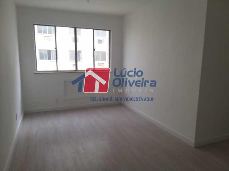 3-quarto - Apartamento à venda Rua Moacir de Almeida,Tomás Coelho, Rio de Janeiro - R$ 160.000 - VPAP21629 - 4