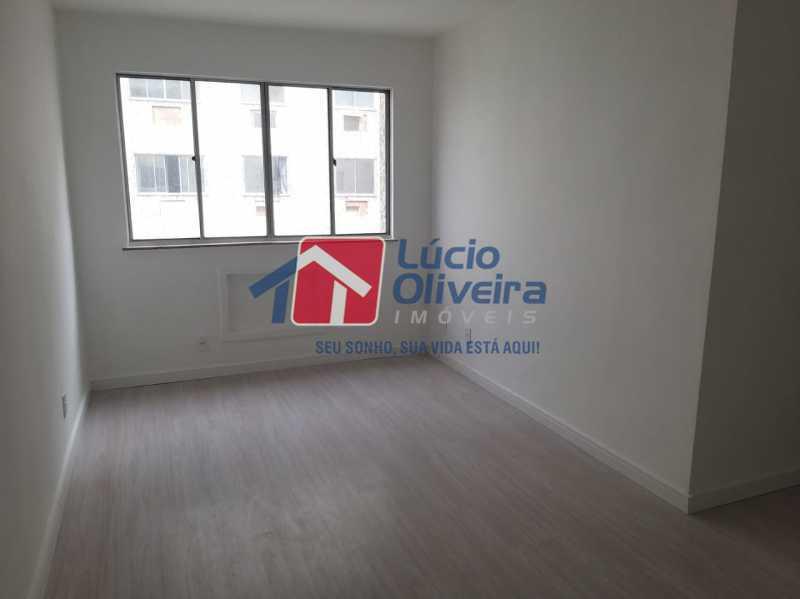 4-quarto - Apartamento à venda Rua Moacir de Almeida,Tomás Coelho, Rio de Janeiro - R$ 160.000 - VPAP21629 - 5