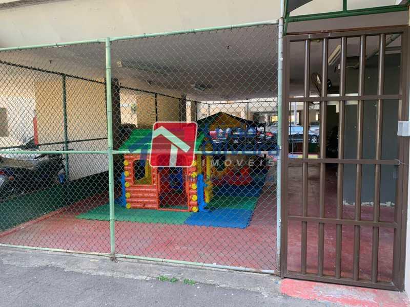 19-area de lazer - Apartamento à venda Rua Moacir de Almeida,Tomás Coelho, Rio de Janeiro - R$ 160.000 - VPAP21629 - 20