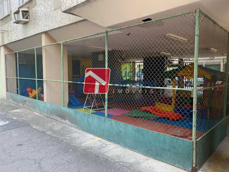 21-area de lazer - Apartamento à venda Rua Moacir de Almeida,Tomás Coelho, Rio de Janeiro - R$ 160.000 - VPAP21629 - 22