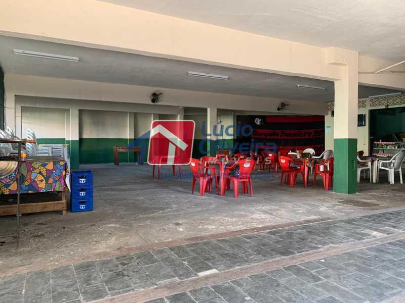 24-area de lazer - Apartamento à venda Rua Moacir de Almeida,Tomás Coelho, Rio de Janeiro - R$ 160.000 - VPAP21629 - 25