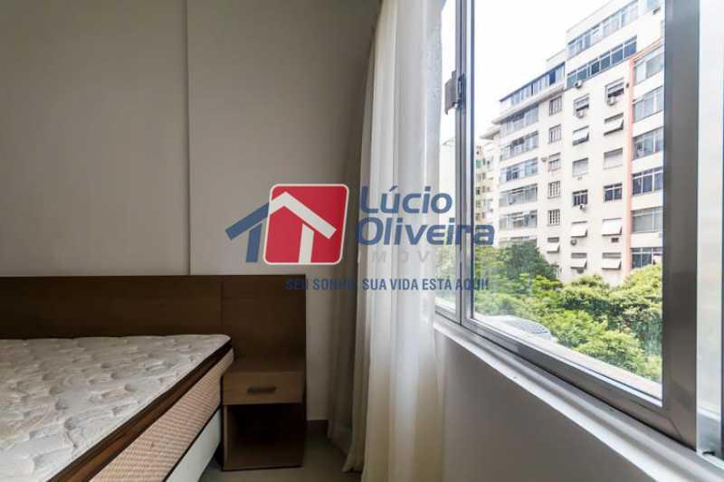 fotos-3 - Apartamento à venda Avenida Nossa Senhora de Copacabana,Copacabana, Rio de Janeiro - R$ 529.000 - VPAP10172 - 4