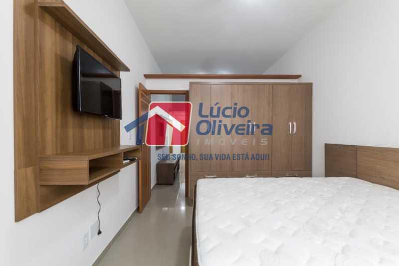 fotos-4 - Apartamento à venda Avenida Nossa Senhora de Copacabana,Copacabana, Rio de Janeiro - R$ 529.000 - VPAP10172 - 5