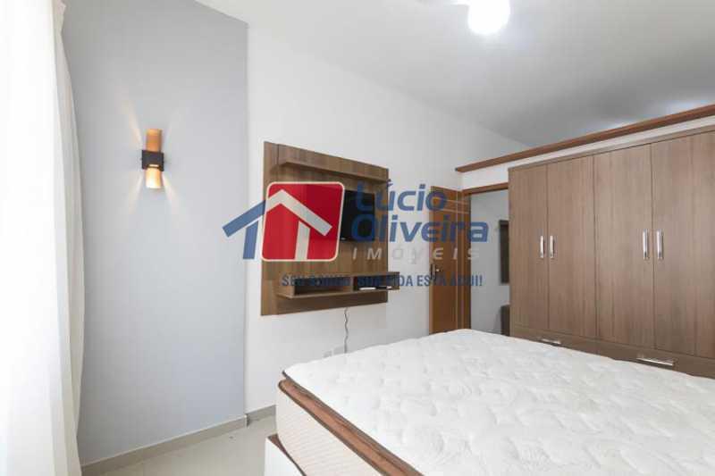 fotos-5 - Apartamento à venda Avenida Nossa Senhora de Copacabana,Copacabana, Rio de Janeiro - R$ 529.000 - VPAP10172 - 6