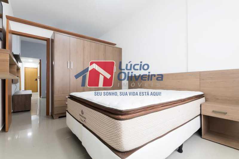 fotos-6 - Apartamento à venda Avenida Nossa Senhora de Copacabana,Copacabana, Rio de Janeiro - R$ 529.000 - VPAP10172 - 7