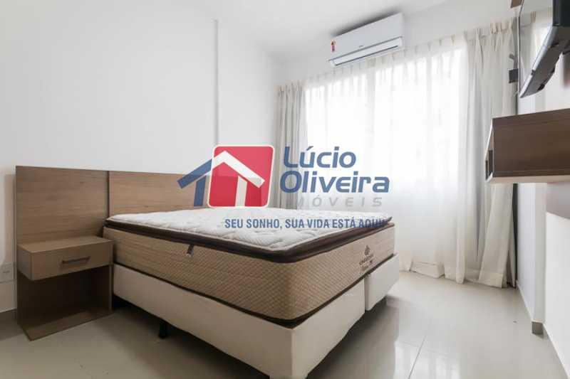 fotos-7 - Apartamento à venda Avenida Nossa Senhora de Copacabana,Copacabana, Rio de Janeiro - R$ 529.000 - VPAP10172 - 8