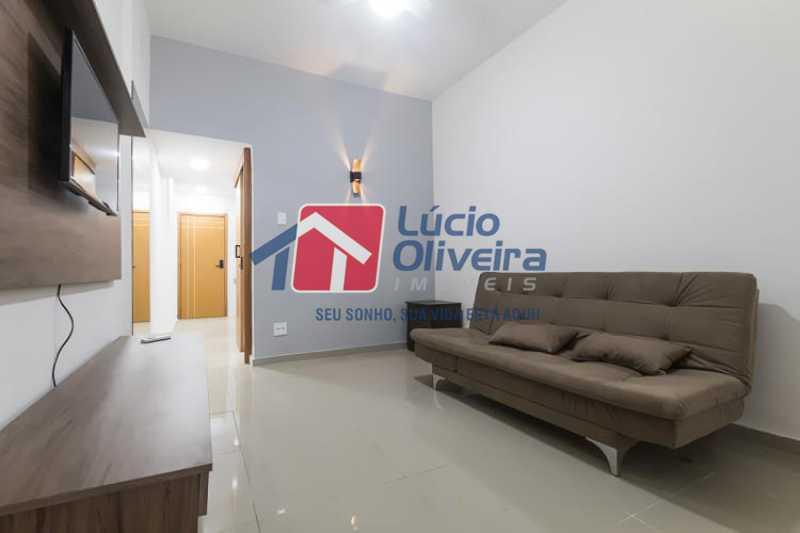 fotos-9 - Apartamento à venda Avenida Nossa Senhora de Copacabana,Copacabana, Rio de Janeiro - R$ 529.000 - VPAP10172 - 10