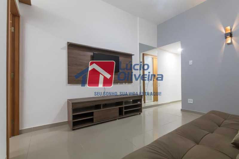 fotos-10 - Apartamento à venda Avenida Nossa Senhora de Copacabana,Copacabana, Rio de Janeiro - R$ 529.000 - VPAP10172 - 11