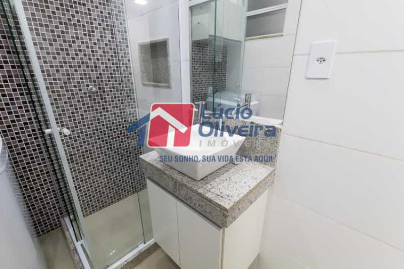 fotos-11 - Apartamento à venda Avenida Nossa Senhora de Copacabana,Copacabana, Rio de Janeiro - R$ 529.000 - VPAP10172 - 12