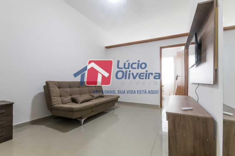 fotos-12 - Apartamento à venda Avenida Nossa Senhora de Copacabana,Copacabana, Rio de Janeiro - R$ 529.000 - VPAP10172 - 13