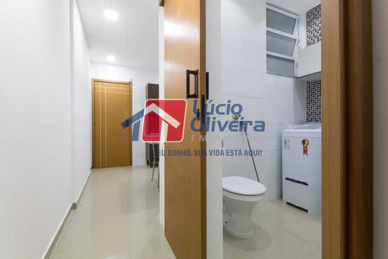 fotos-14 - Apartamento à venda Avenida Nossa Senhora de Copacabana,Copacabana, Rio de Janeiro - R$ 529.000 - VPAP10172 - 15