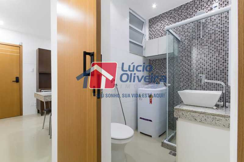 fotos-15 - Apartamento à venda Avenida Nossa Senhora de Copacabana,Copacabana, Rio de Janeiro - R$ 529.000 - VPAP10172 - 16