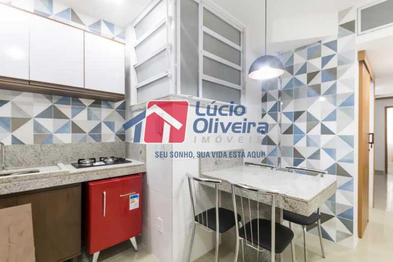 fotos-16 - Apartamento à venda Avenida Nossa Senhora de Copacabana,Copacabana, Rio de Janeiro - R$ 529.000 - VPAP10172 - 17