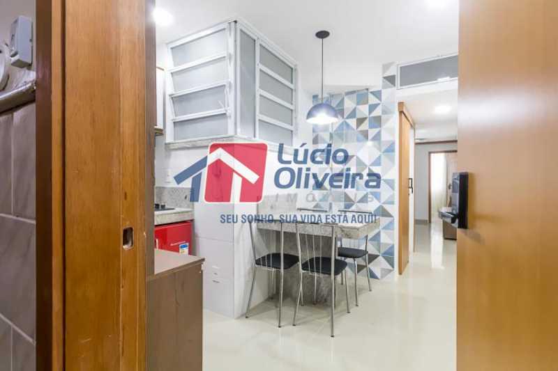 fotos-17 - Apartamento à venda Avenida Nossa Senhora de Copacabana,Copacabana, Rio de Janeiro - R$ 529.000 - VPAP10172 - 18