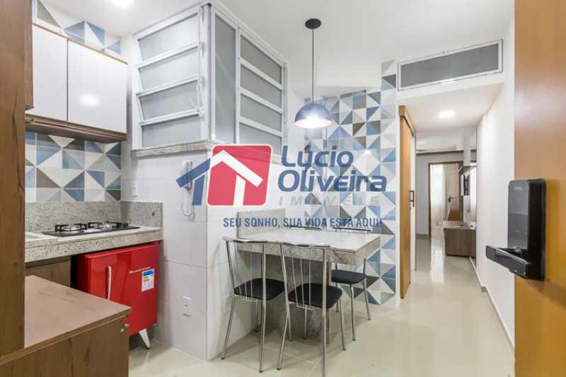 fotos-18 - Apartamento à venda Avenida Nossa Senhora de Copacabana,Copacabana, Rio de Janeiro - R$ 529.000 - VPAP10172 - 19